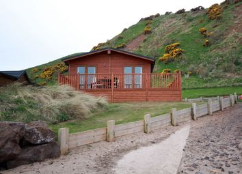 Thumbnail 2 bed lodge for sale in Lodge B19, Pease Bay Leisure Park, Cockburnspath, Berwickshire