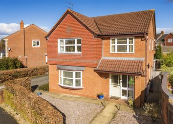 Chancery Park, Priorslee, Telford, Shropshire TF2. 4 bed detached house for sale
