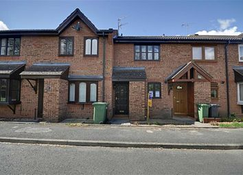Thumbnail 1 bed terraced house to rent in Lydford Terrace, Berkeley Alford, Worcester