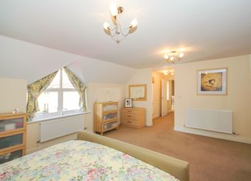 Thumbnail 5 bed detached house for sale in Loop Road, Mangotsfield, Bristol