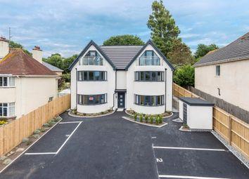 Thumbnail 2 bed flat for sale in Preston Road, Preston, Weymouth