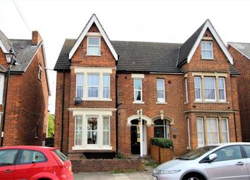 1 bed maisonette to rent in Flat St Michael's Road, Bedford MK40