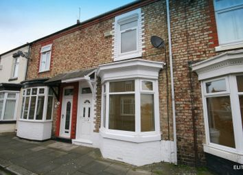 Thumbnail 2 bed terraced house for sale in Cross Street, Norton, Stockton-On-Tees