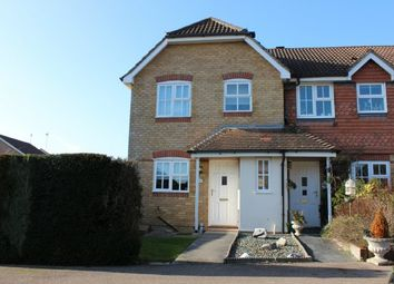 Thumbnail 3 bed property to rent in Ropeland Way, Horsham