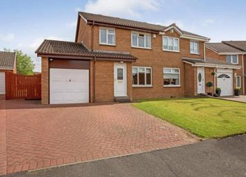 Thumbnail 3 bed property for sale in Coltsfoot Drive, South Park Village, Glasgow