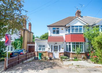 5 bed semi-detached house for sale in Highfield Close, Kingsbury NW9