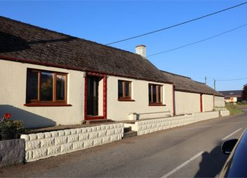 Thumbnail 1 bed cottage for sale in Llawhaden, Narberth, Pembrokeshire