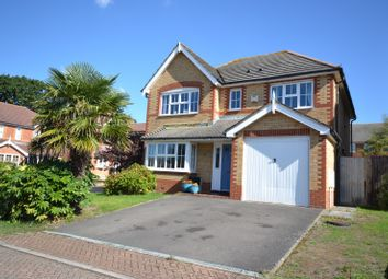 Thumbnail 4 bed property for sale in Lambourn Avenue, Stone Cross, Pevensey