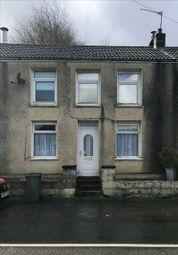 Thumbnail 2 bed terraced house for sale in Ardwyn Terrace, Penrhiwfer Road, Penrhiwfer, Tonypandy