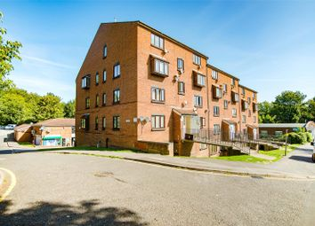 Thumbnail 1 bed flat for sale in Claire House, Lesley Place, Buckland Hill, Maidstone
