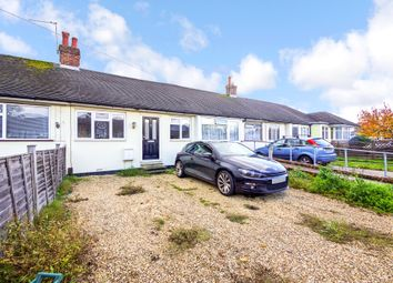 Thumbnail 2 bed bungalow to rent in Bramley Close, Chertsey