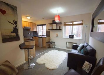 Thumbnail 1 bed flat to rent in Chantrell Court, Leeds City Centre