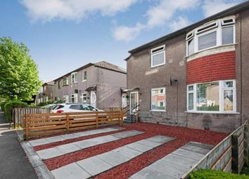 Thumbnail 3 bed cottage for sale in Thorncroft Drive, Glasgow, Lanarkshire