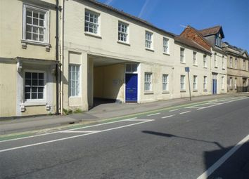 Thumbnail 1 bed flat to rent in Hill Street Court, Hill Street, Trowbridge