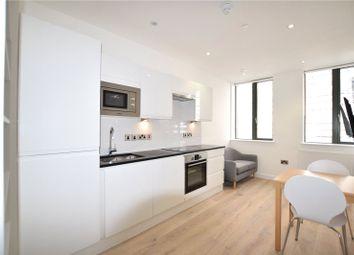 Thumbnail 1 bed flat for sale in Garrard House, 30 Garrard Street, Reading, Berkshire