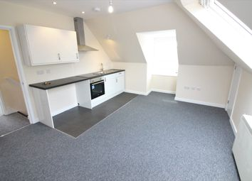Thumbnail 1 bed flat to rent in Parkwood Road, Boscombe