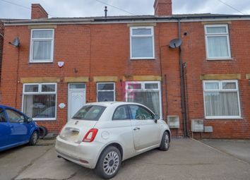 Rotherham Road, Killamarsh, Sheffield S21. 2 bed terraced house for sale
