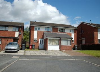 Thumbnail 2 bed property to rent in Green Meadows, Westhoughton, Bolton