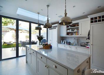 5 bed terraced house for sale in Beltran Road, London SW6