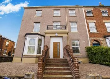 Thumbnail 1 bed flat for sale in Park Road, Chorley, Lancashire
