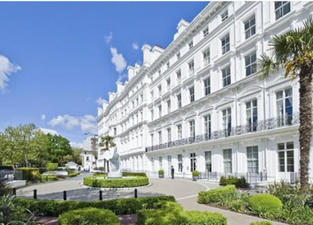 Thumbnail 4 bed flat for sale in The Lancasters, 75–89 Lancaster Gate, London