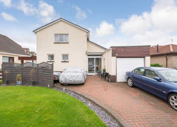 Thumbnail 4 bed detached house for sale in 40 Glenfield, Carnock