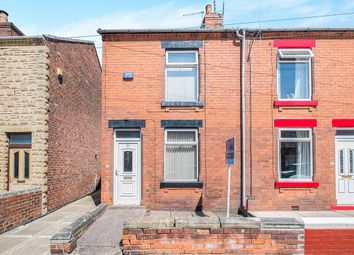 Thumbnail 2 bed terraced house for sale in Victoria Street, Dinnington, Sheffield