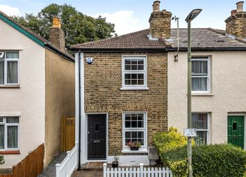 Thumbnail 2 bed end terrace house for sale in Henry Street, Bromley
