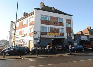 Thumbnail 2 bed flat for sale in Wilkin House, Staines Road, Feltham