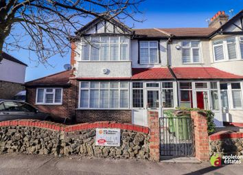 Godalming Ave, Wallington SM6. 4 bed end terrace house for sale