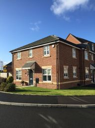 Thumbnail 3 bedroom semi-detached house for sale in Roseway Avenue, Cadishead, Manchester