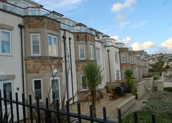 Thumbnail 1 bed flat for sale in Compass Point, Boskerris Road, Carbis Bay, St. Ives