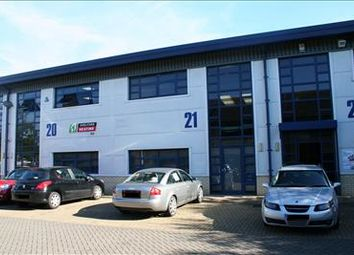 Thumbnail Light industrial to let in Unit 21, South Cambridge Business Park, Babraham Road, Sawston, Cambridge