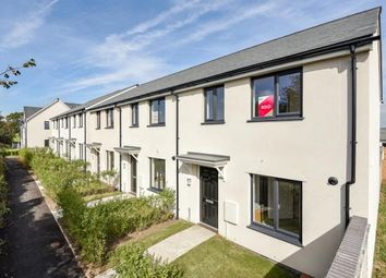 Thumbnail 3 bed terraced house for sale in Mawnan Smith, Falmouth, Cornwall