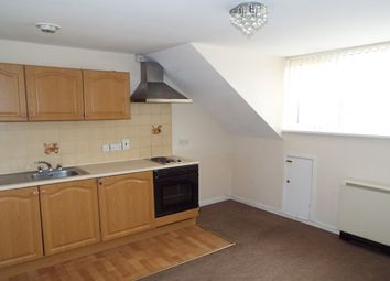 Thumbnail 1 bed flat to rent in 164 Lichfield Road, Walsall