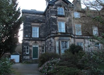 Thumbnail 1 bed flat to rent in Forest Road, Prenton