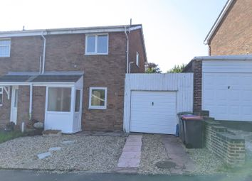 Thumbnail 2 bed semi-detached house to rent in Bridle Terrace, Madeley, Telford