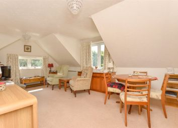 2 bed flat for sale in Pinewood Court, Station Road, West Moors, Ferndown BH22