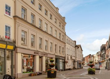 Thumbnail 1 bedroom flat for sale in Greenlands House, Widemarsh Street, Hereford