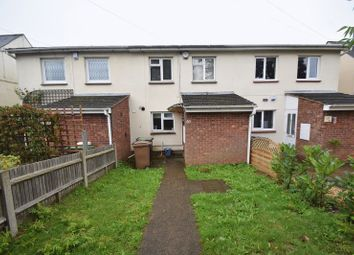 Thumbnail 3 bed terraced house to rent in Bramingham Road, Luton