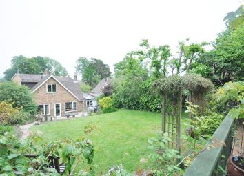 Thumbnail 4 bed detached house for sale in Copse Avenue, Weybourne, Farnham