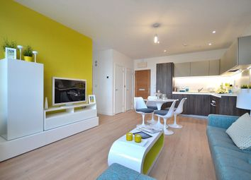 Thumbnail 1 bed detached house to rent in Canside, Meadow Walk, Chelmsford