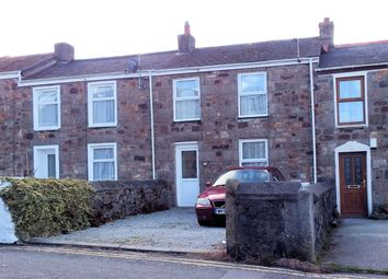 Thumbnail 2 bed property to rent in Stray Park Road, Camborne