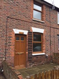 Thumbnail 1 bed terraced house to rent in Howland Road, Marden