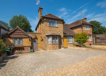 4 bed semi-detached house for sale in West Drive, Harrow Weald, Middlesex HA3