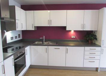 Thumbnail 1 bed flat to rent in Knightley Court, Harrow Wealdstone