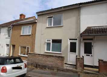 Thumbnail 3 bed terraced house for sale in Dover Street, Swindon