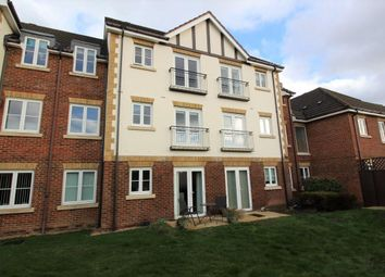 Thumbnail 1 bed flat for sale in Bath Road, Calcot, Reading