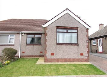 Thumbnail 2 bed bungalow to rent in Stanhope Avenue, Torrisholme, Morecambe