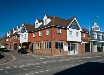 Thumbnail 1 bed flat for sale in Clearwater House, Bell Farm Lane, Uckfield, East Sussex